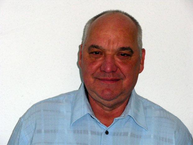 Manfred Kreisel 620